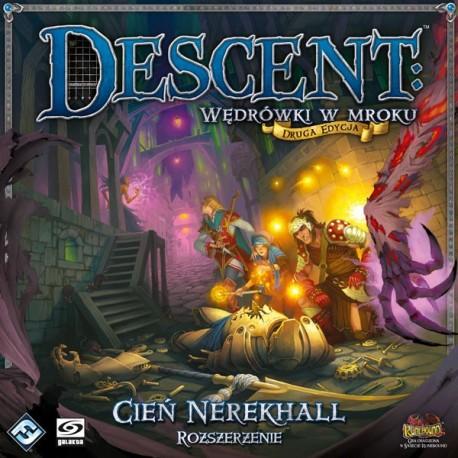 Descent: Cień Nerekhall