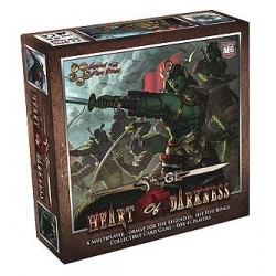 L5R: Siege - Heart of Darkness