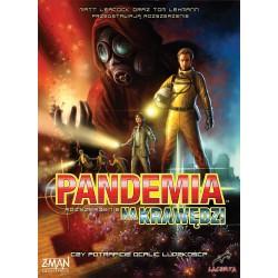 Pandemia - Na krawędzi