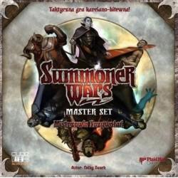 Summoner Wars: Master Set (edycja polska)