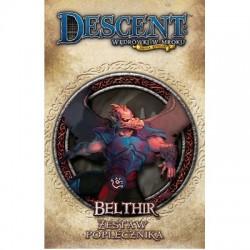 Descent: Belthir - zestaw poplecznika