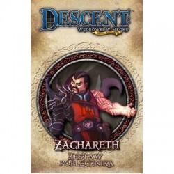 Descent: Zachareth - zestaw poplecznika