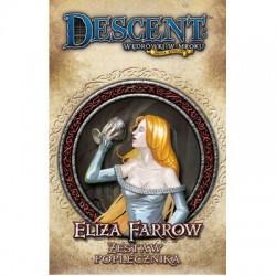 Descent: Eliza Farrow- zestaw poplecznika