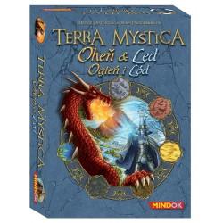 Terra Mystica - Ogień i Lód