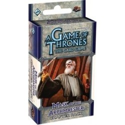 Mask Of The Archmaester - A Game Of Thrones LCG