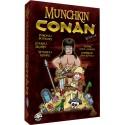 Munchkin Conan (edycja polska)