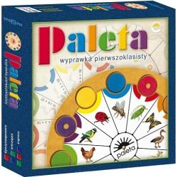 PALETA - Wyprawka Pierwszoklasisty