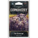 Warhammer 40,000 Conquest LCG - The Scourge