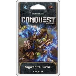Warhammer 40,000 Conquest LCG - Zogwort's Curse