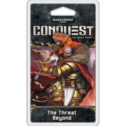 Warhammer 40,000 Conquest LCG - The Threat Beyond