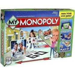 Monopoly - Moje Monopoly