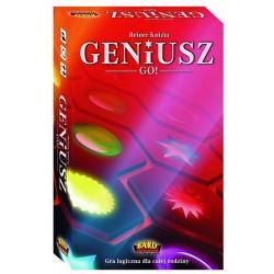 Geniusz - wersja GO