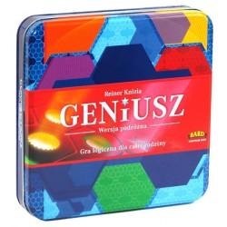 Geniusz - wersja podróżna
