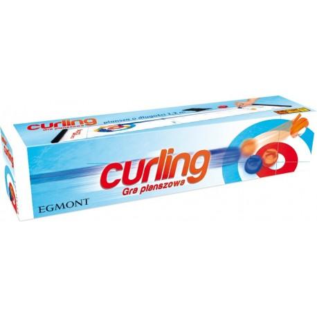 Curling - Gra Planszowa