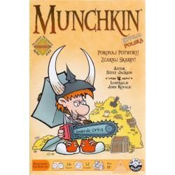 Munchkin - Edycja 2015