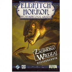Eldritch Horror Przedwieczna Groza - Zaginiona Wiedza