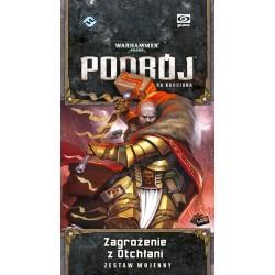 Warhammer 40,000 Podbój LCG - Zagrożenie z Otchłani