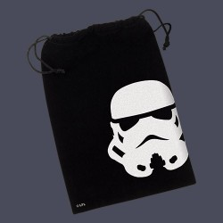 SW Dice Bag:Stormtrooper (sakiewka)