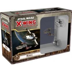 X-Wing Gra Figurkowa - Ścigani - zestaw dodatkowy