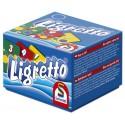 Ligretto niebieskie pudełko