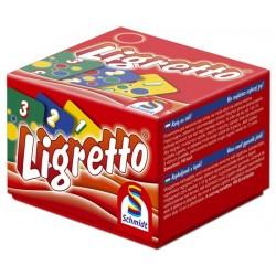 Ligretto czerwone pudełko