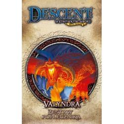 Descent: Valyndra - zestaw poplecznika
