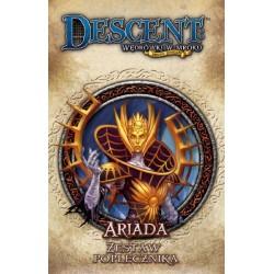 Descent: Ariada - zestaw poplecznika