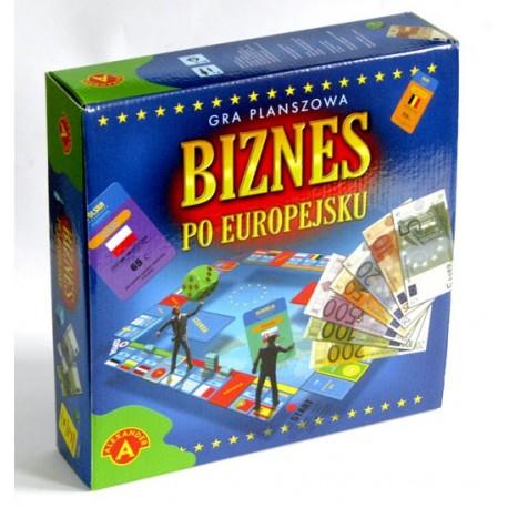 Biznes po europejsku