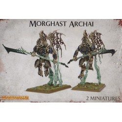 Deathlords Morghast