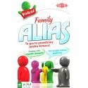 Family Alias (wersja podróżna)