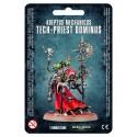 Adeptus Mechanicus Tech-Priest Dominus