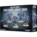 Space Marines Assault Squad 2015