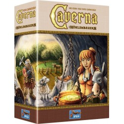 Caverna: The Cave Farmers (Kawerna)