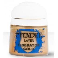Liberator Gold