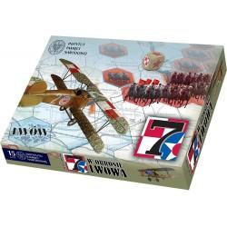 7 - W Obronie Lwowa