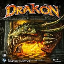 Drakon ( 2 edycja polska)