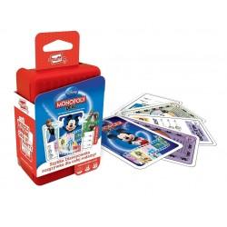 Gra Shuffle Monopoly deal PL- Disney