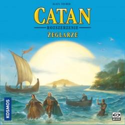 CATAN: Żeglarze (nowa edycja)