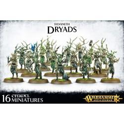 Wood Elves Sylvaneth Dryads