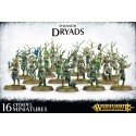 Wood Elves Sylvaneth Dryads