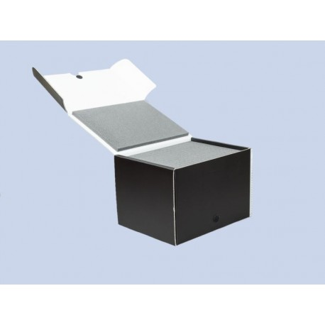 Black Box Large, duże pudełko rastrowe - Safe & Sound