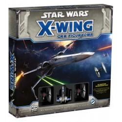 X-Wing Przebudzenie Mocy - zestaw podstawowy