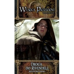 Droga do Rivendell - Władca Pierścieni LCG