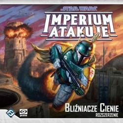 Imperium Atakuje: Bliźniacze cienie