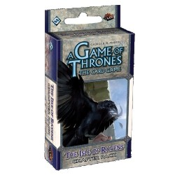 Isle Of Ravens - A Game Of Thrones LCG