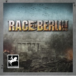 Race to Berlin