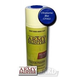 ARMY PAINTER PRIMER ULTRAMARINE BLUE (spray)