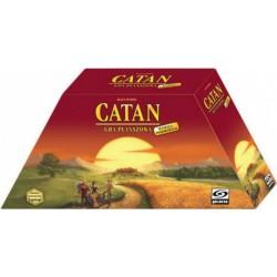 CATAN- wersja podróżna