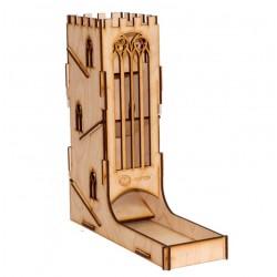 e-Raptor Wieża do kości Castle