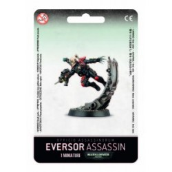Officio Assassinorum Eversor Assassin